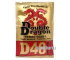 Дрожжи спиртовые турбо DoubleDragon D48