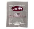 Дрожжи винные Lalvin EC-1118