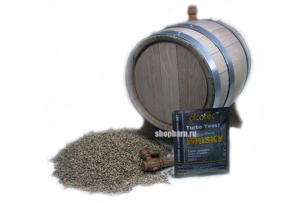 Зерновой набор Элитный Виски